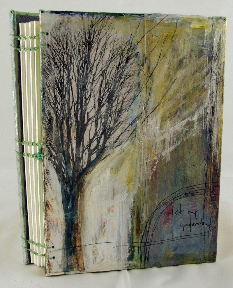 Bridgette's book front