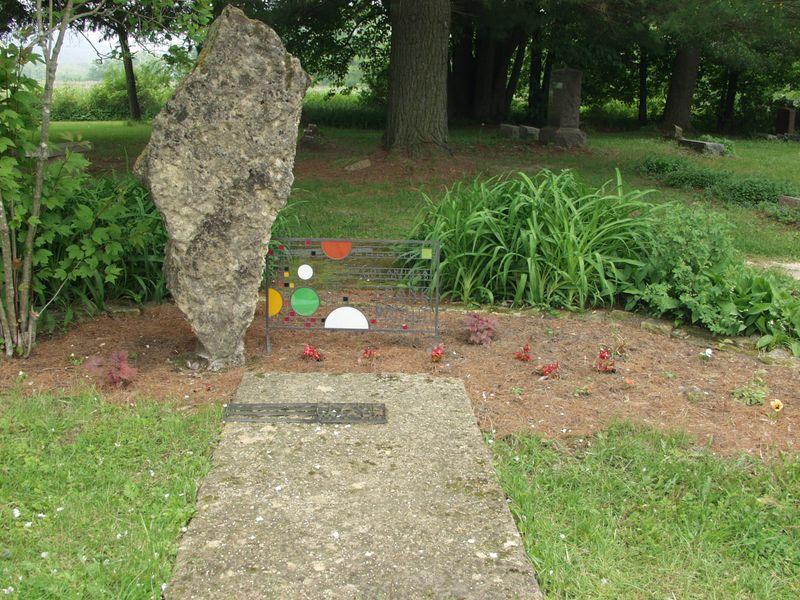 Flw grave