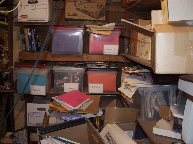 Storage before1