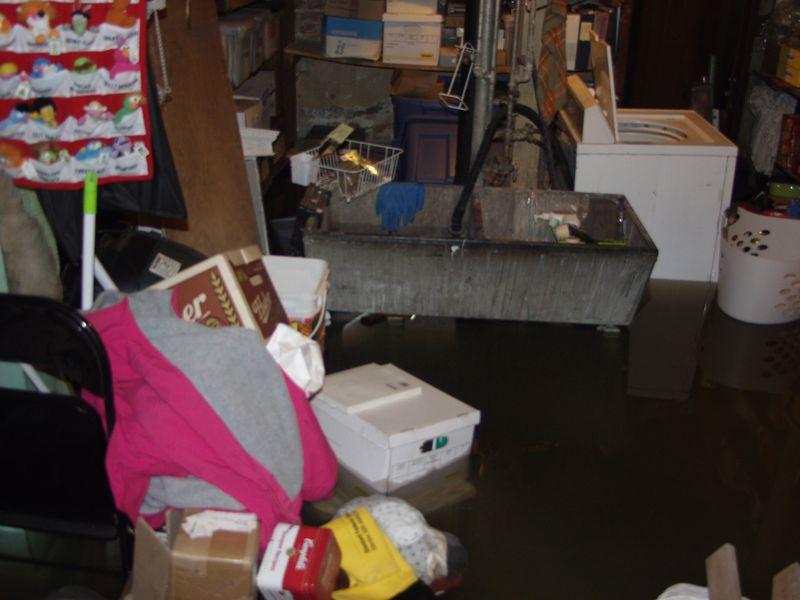Flood w:d